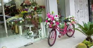 محل أزهار في مبارك الكبير